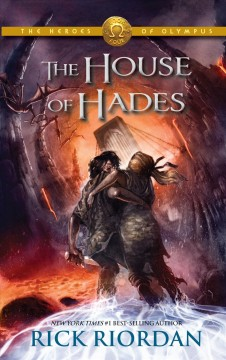 The house of Hades book cover