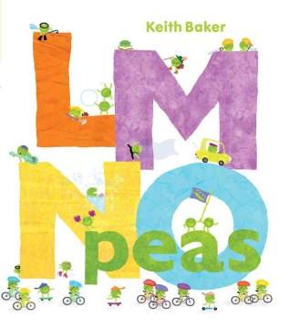LMNO peas book cover