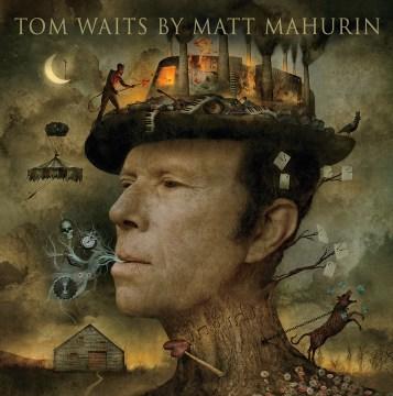 Tom Waits book cover