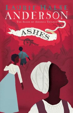 Ashes book cover