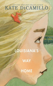 Louisiana's way home book cover