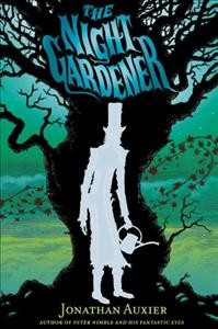 The night gardener book cover