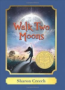 Walk two moons book cover