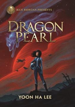 Dragon pearl book cover
