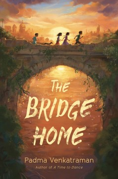 The bridge home book cover