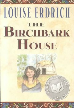 The birchbark house book cover