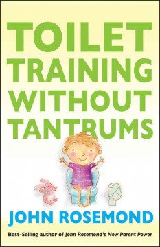 Toilet training without tantrums book cover