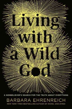 Living with a wild god : a nonbeliever's search for the truth about everything book cover