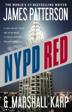 Catalog record for NYPD red