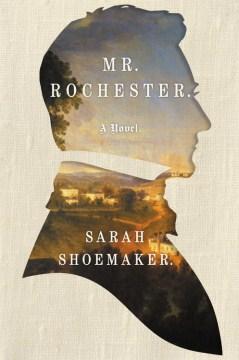 Mr. Rochester book cover