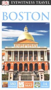Boston. book cover