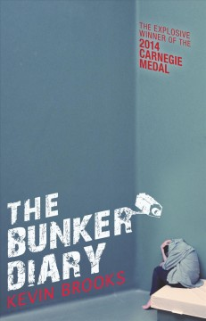 The bunker diary book cover