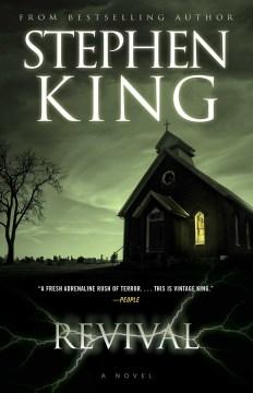 Revival : a novel book cover