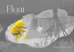 Float book cover