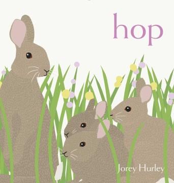 Hop book cover