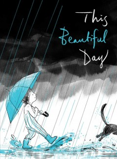 This beautiful day book cover