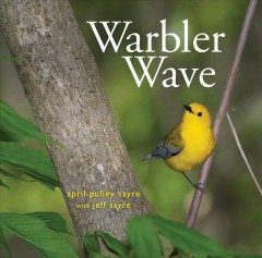Warbler wave book cover