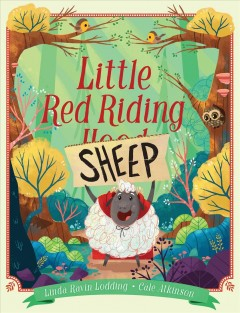 Catalog record for Little Red Riding Sheep