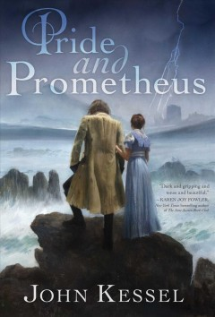 Pride and Prometheus book cover