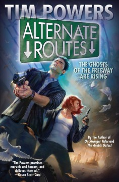 Alternate routes book cover
