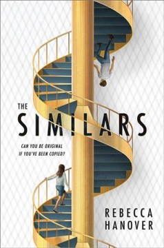The similars book cover