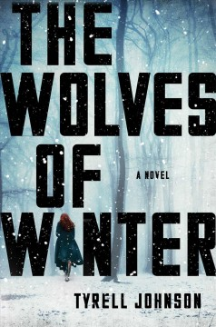 The wolves of winter : a novel book cover
