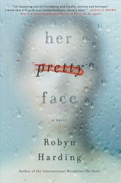 Her pretty face book cover