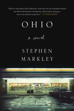 Ohio : a novel book cover