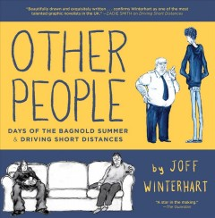 Other people : Days of the Bagnold summer & Driving short distances book cover