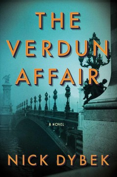 The Verdun affair : a novel book cover