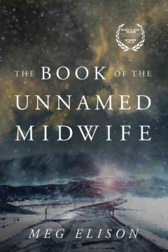 The book of the unnamed midwife book cover