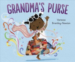 Grandma's purse book cover