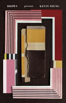 Brown : poems book cover