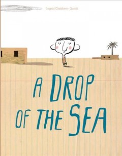 A drop of the sea book cover
