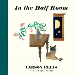 Catalog record for In the Half Room