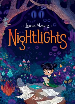 Nightlights book cover