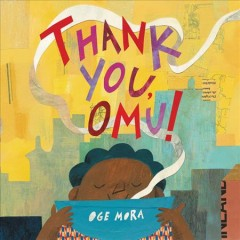 Catalog record for Thank you, Omu!