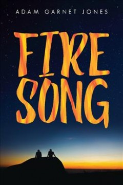 Fire song book cover