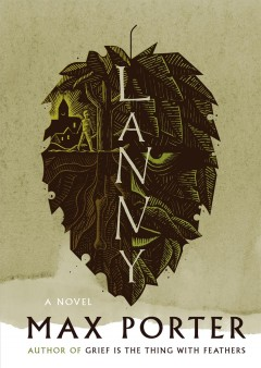 Lanny : a novel book cover