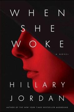 When she woke book cover