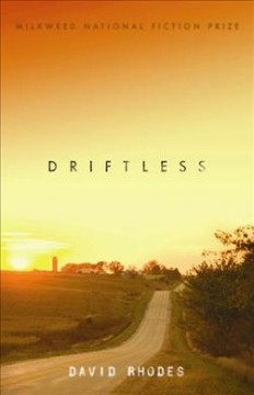 Driftless book cover