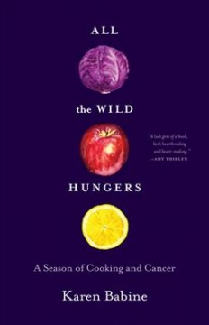 All the Wild Hungers book cover