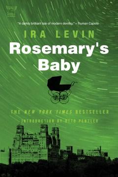 Catalog record for Rosemary's baby