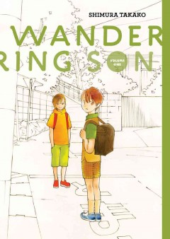 Wandering son book cover