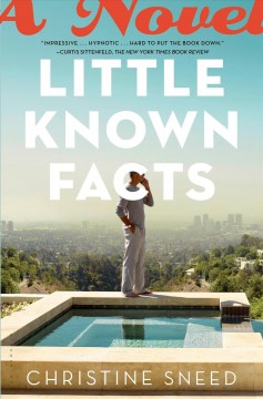 Little known facts : a novel book cover