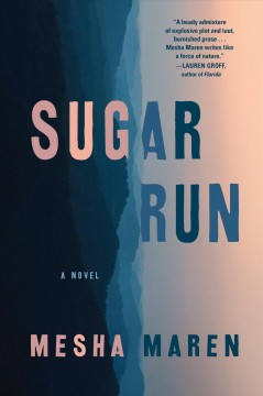 Sugar run : a novel book cover