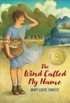 The wind called my name book cover