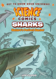 Sharks : nature's perfect hunter book cover
