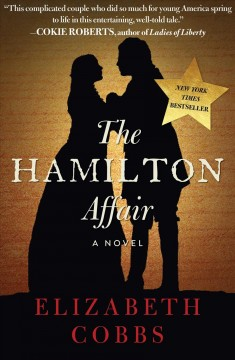 The Hamilton affair : a novel book cover