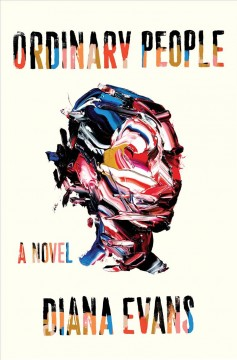 Ordinary people : a novel book cover